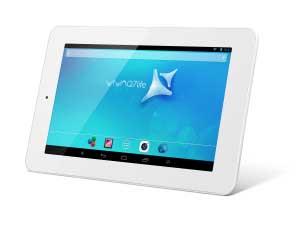 Visual Fan a lansat cea mai accesibilă tabletă quad core