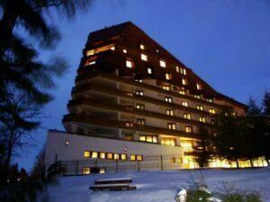 Afacerile Hotelului Alpin – în creştere cu 25%