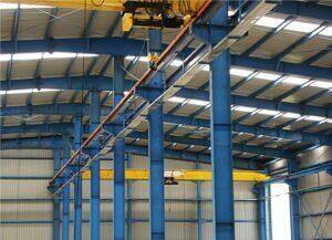 40 de spaţii industriale sunt scoase la vânzare la Braşov