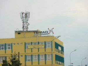 Grupul braşovean Temad a investit un milion de euro într-o fabrică de plasă de sticlă