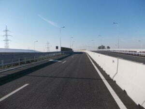 Inaugurare ocolitoare autostrada tronson III (1)