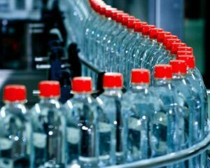 Pepsi a scos 1,8 milioane de euro din apele minerale din Covasna