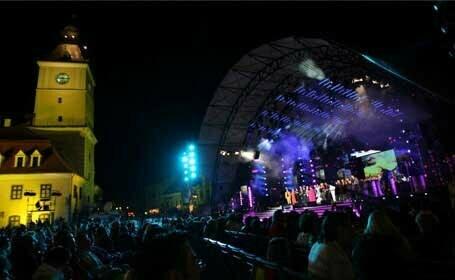 Eurovision şi Cerbul de Aur, pe scena Teatrului Dramatic