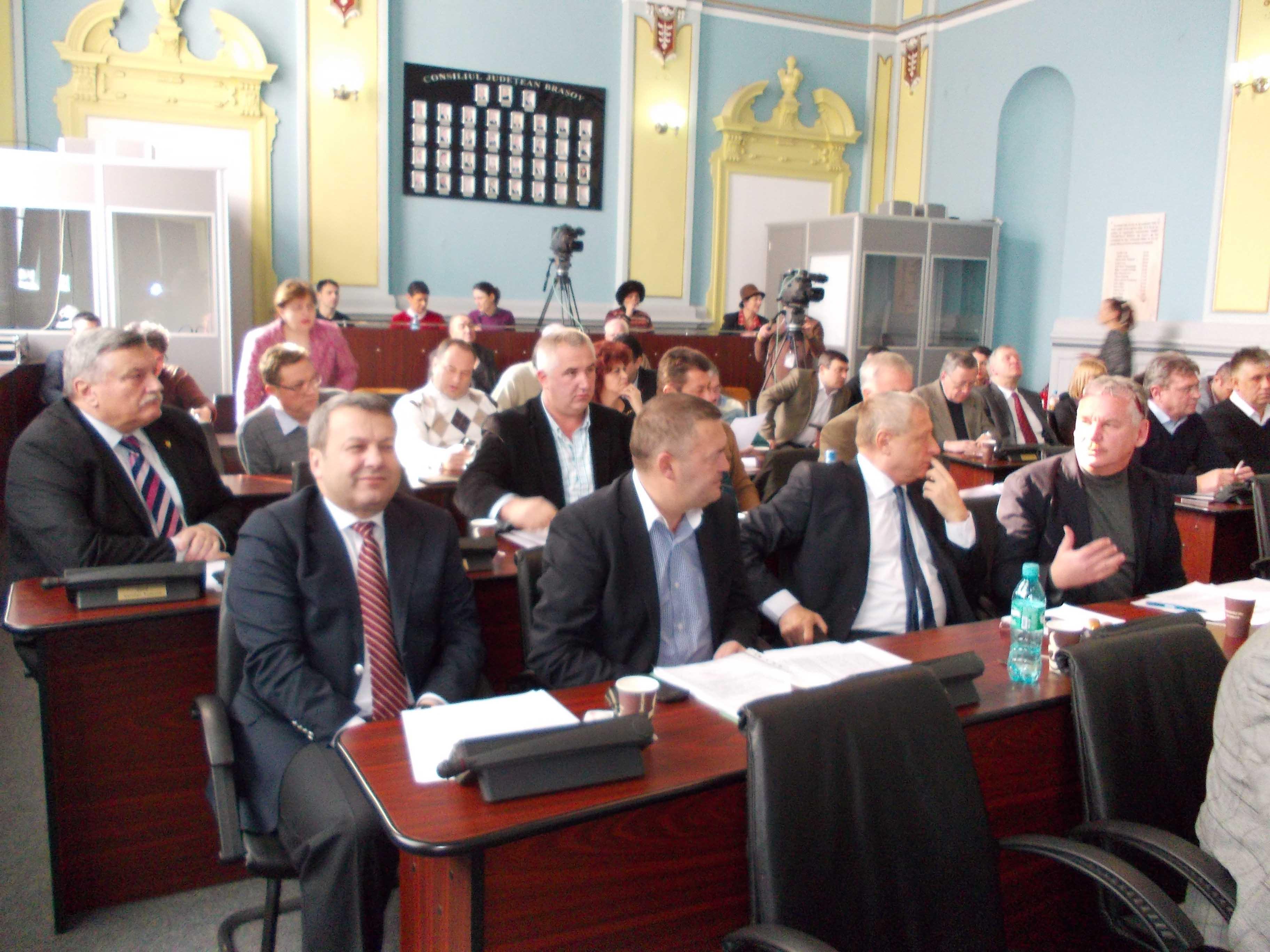 Consiliul Județean a primit peste 9,6 milioane de lei pentru întreținerea și repararea drumurilor