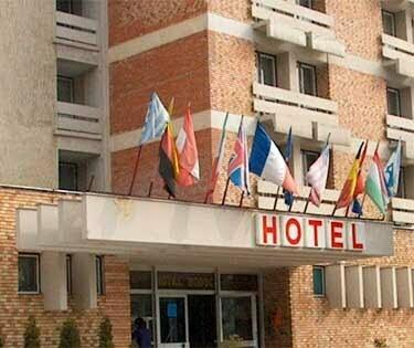 Neculaie a încasat 745.000 de euro pe Hotelul Bodoc din Sfântu Gheorghe