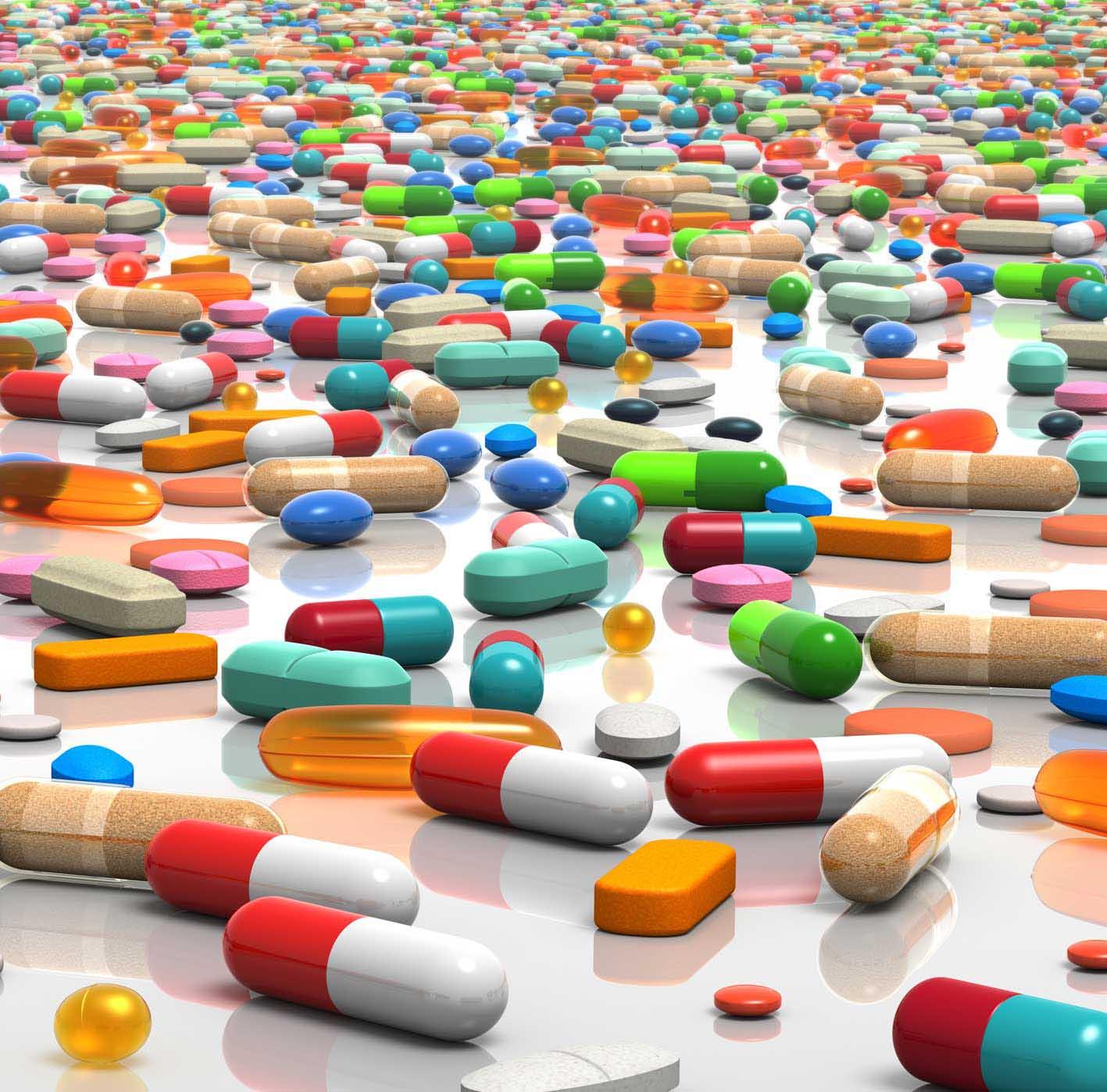 Lista medicamentelor esențiale va fi reintrodusă în România de la 1 septembrie