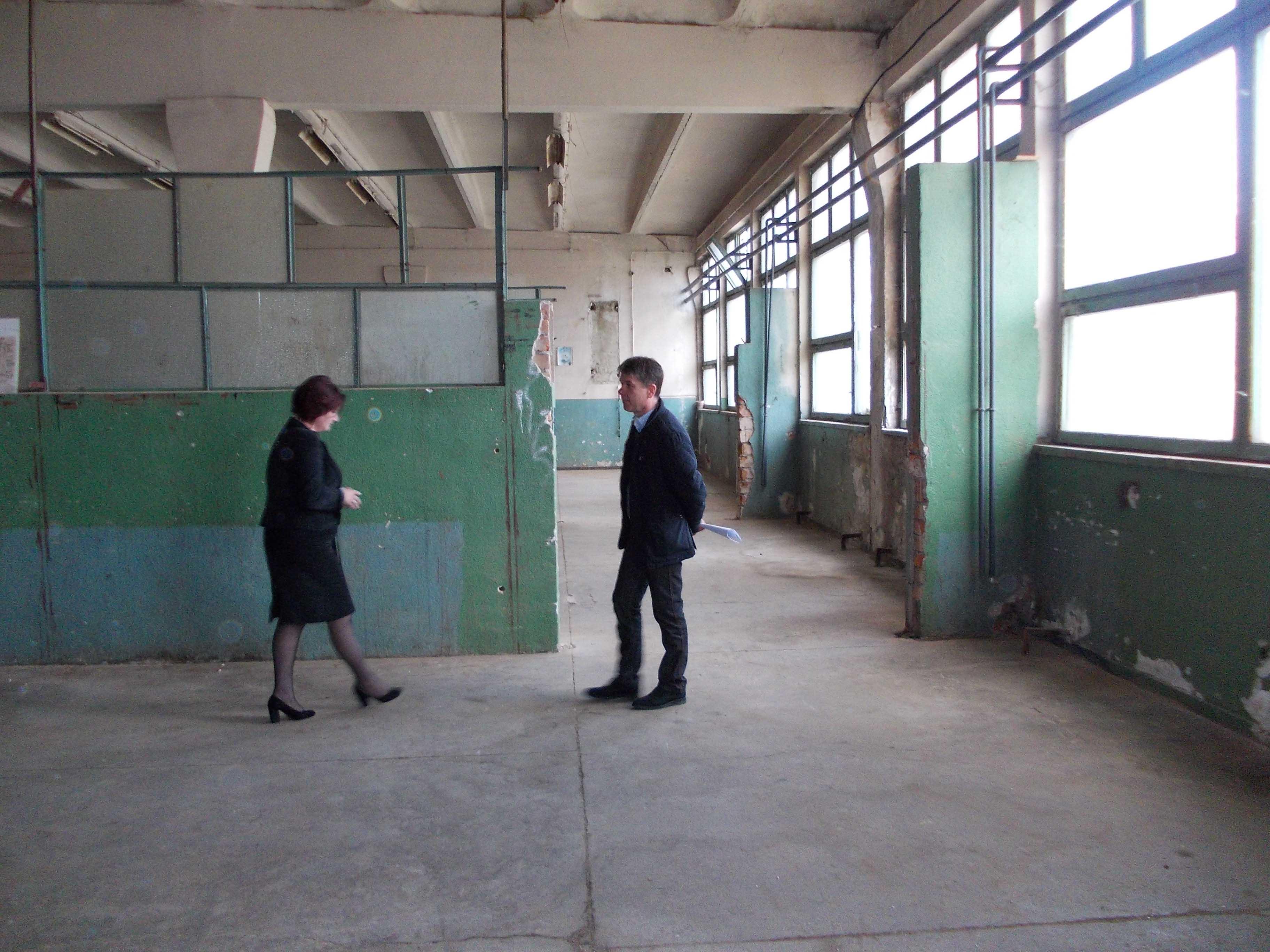 Licitaţia pentru reabilitarea atelierelor Liceului Rulmentul, câştigată de Conforest în schimbul sumei de 1,43 milioane de lei