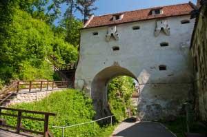 Bastionul Graft 1