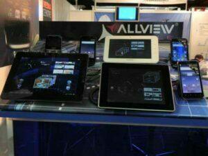 allview tablete