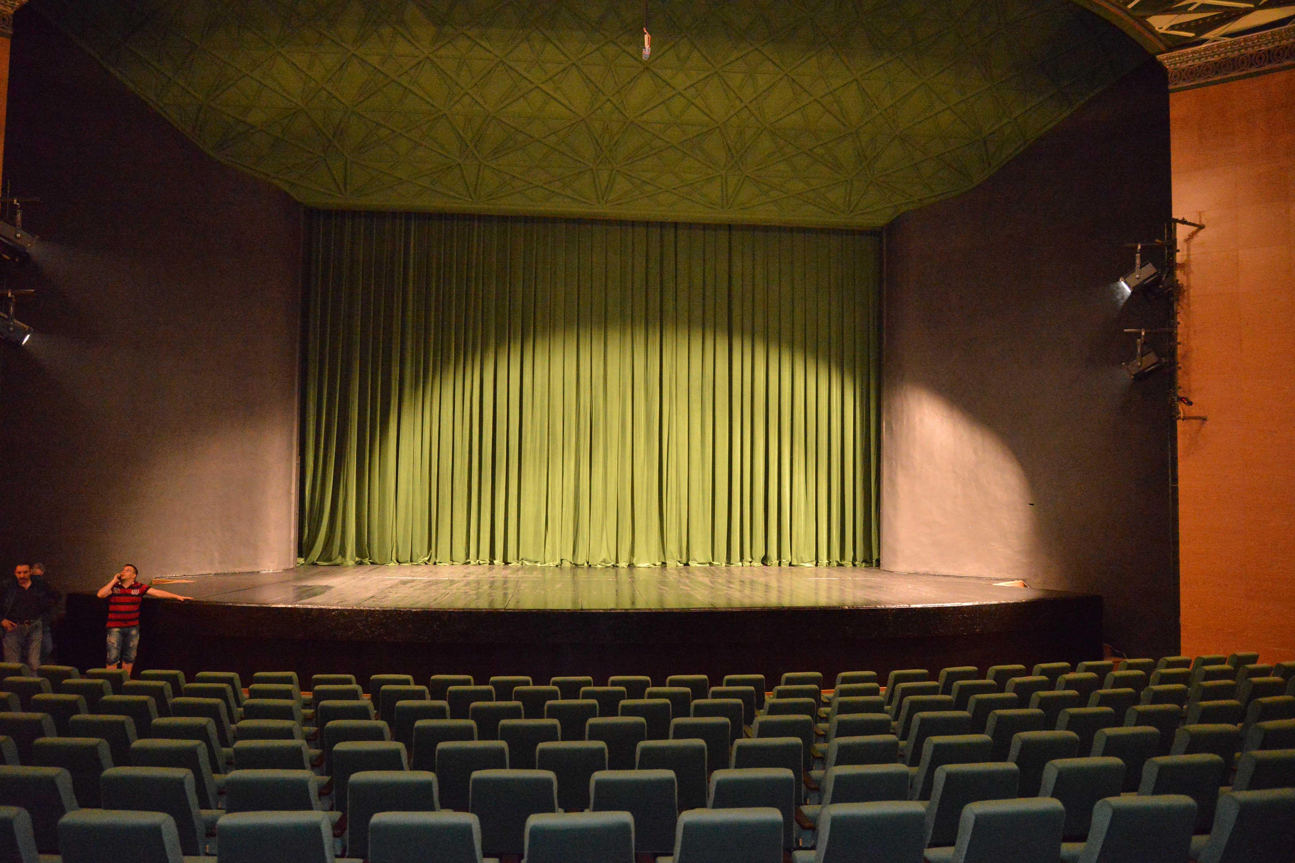 4 candidați la noul concurs pentru șefia Teatrului Sică Alexandrescu