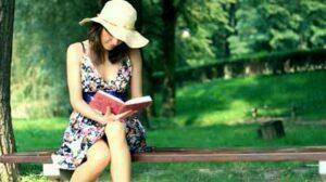 """Miercuri, între 11.00 şi 13.00, suntem invitaţi la """"lectură în parc"""""""