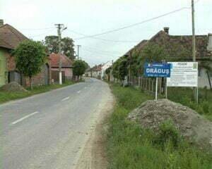 Drăguşul, satul care a ieşit din anonimat şi a devenit o destinaţie de vacanţă care se mândreşte cu un tezaur uman viu