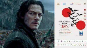 Începe Dracula Film: Horror and Fantasy Festival – cinci zile de filme terifiante