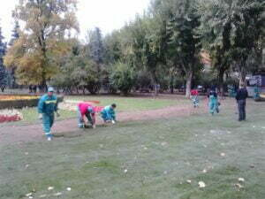 Lucrari parc central spatii verzi iluminat loc joaca (2)