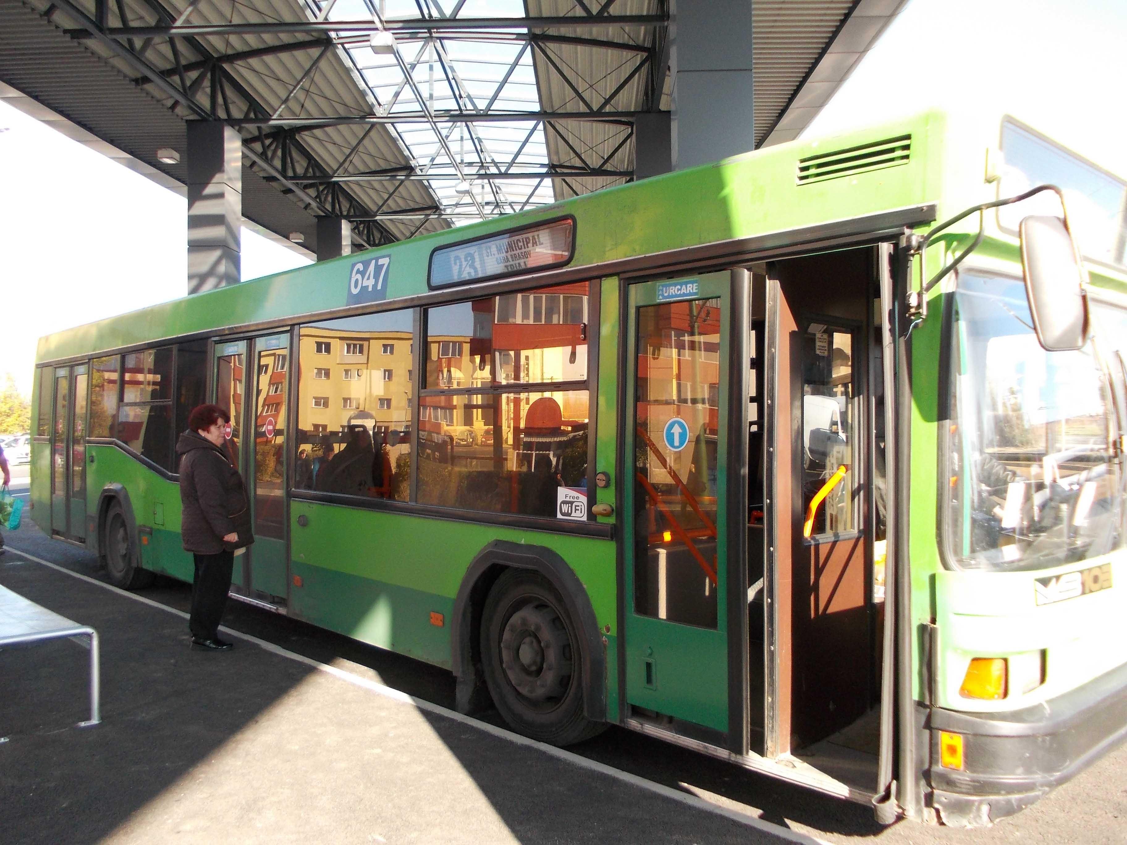 Inaugurare capat RAT Triaj autobuze RAT (23)