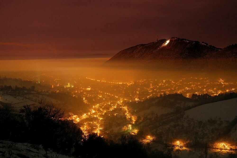 În ce cartiere ale Brașovului se respiră aerul cel mai curat și unde calitatea aerului este mai scăzută