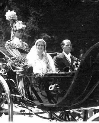 Ultima lună de miere regală de pe teritoriul ţării noastre. Cum a petrecut Principesa Ileana la Predeal, Râşnov şi Bran