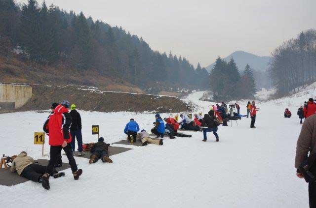 Winter Corporate Games vă provoacă la competiţii de schi, volei pe zăpadă sau tir, la finele lui ianuarie 2015