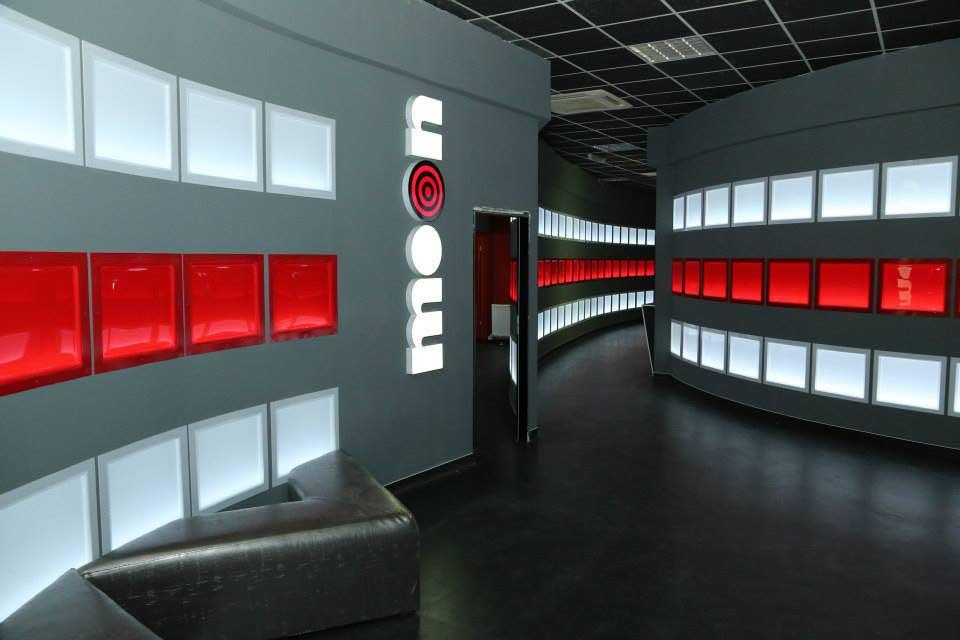 Moon Club se deschide în locul fostului Mega Image din Centrul Civic