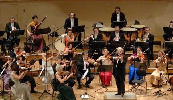 Strauss Festival Orchestra Vienna concertează pe 17 decembrie la Dramatic