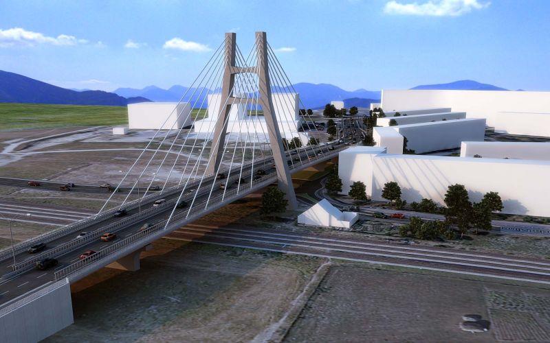Proiect pasaj hobanat Brasov