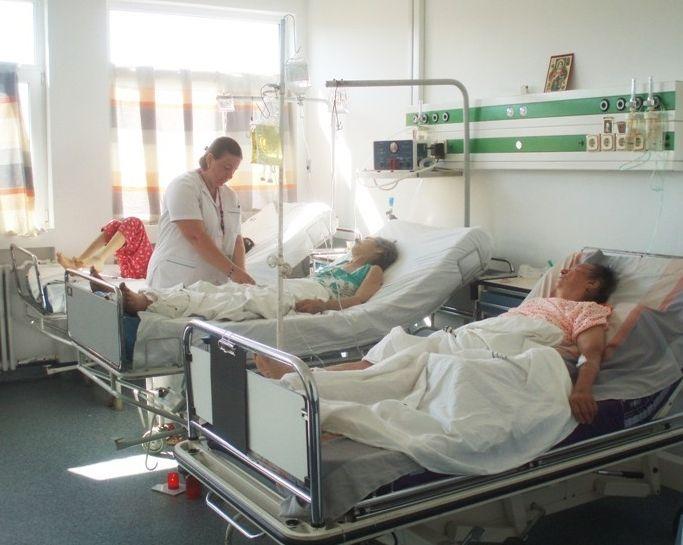 STUDIU Calitatea vieții din România este trasă în jos de starea sistemului de sănătate