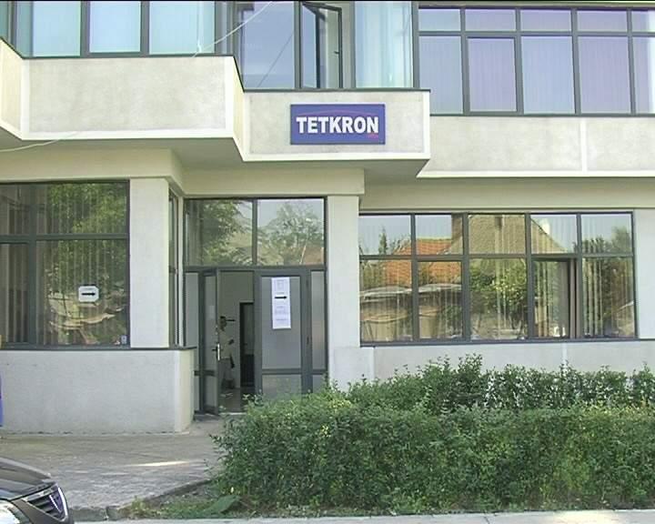 18,5 milioane de lei de la Centrul de Afaceri s-au dus în conturile societății Tetkron