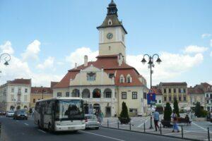 Autobuze RAT Brasov