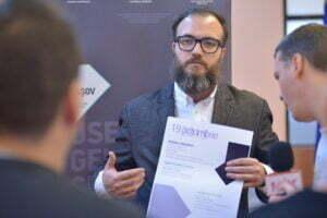 Primul festival de tehnologie din România a finalizat a doua ediție la Brașov
