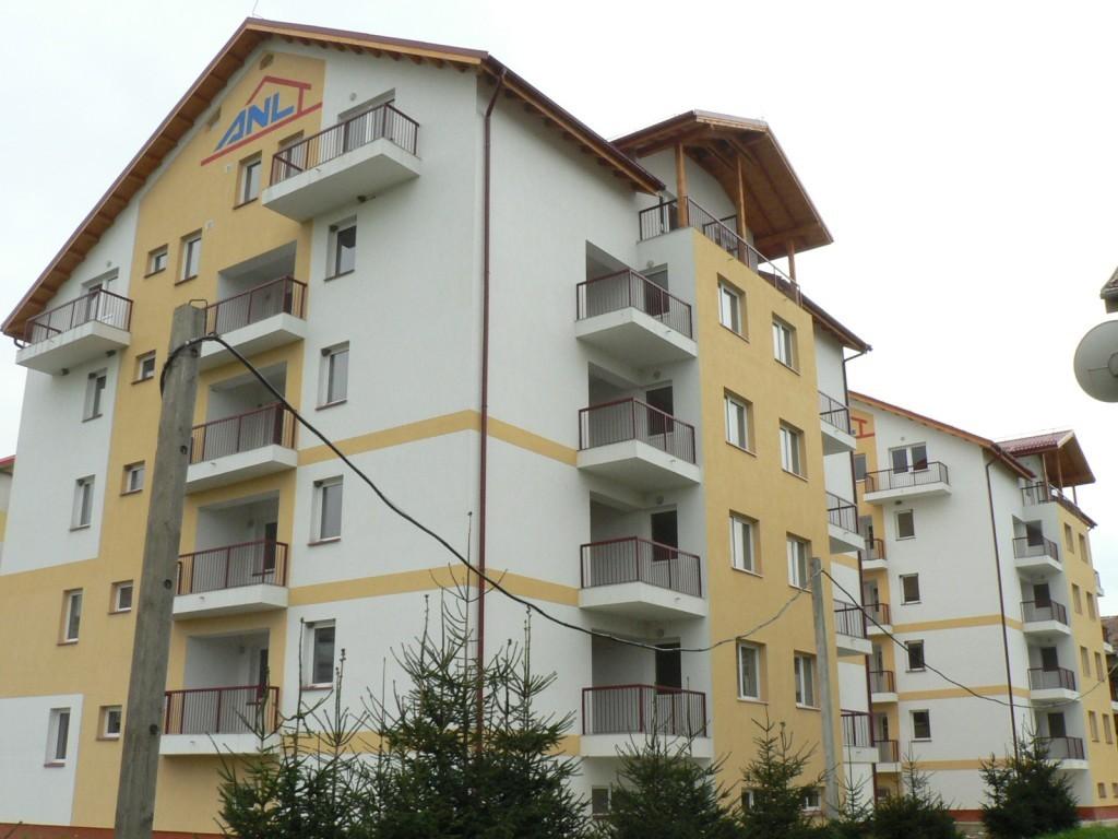 Bloc ANL, imobiliare Brasov