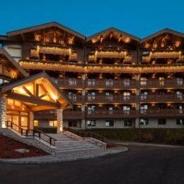 Afacerile complexului de patru stele Teleferic Grand Hotel s-au prăbușit în 2020 la 4 milioane de euro