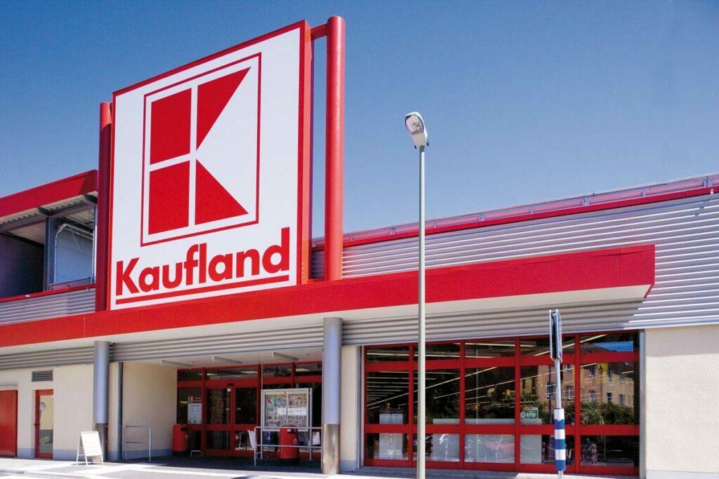 Kaufland Brașov magazin Calea București