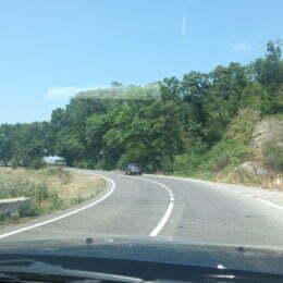 Se refac marcajele rutiere pe DN1A şi DN72, în judeţul Braşov