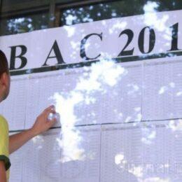 Brașovul a mai coborât o treaptă în topul promovabilității la Bacalaureat