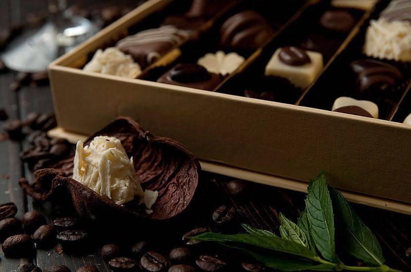 Antreprenorul Dorian Lungu a vândut anul trecut ciocolată de 145.000 de euro și vrea să intre pe piața centrelor comerciale