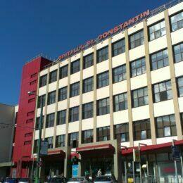 fwdBV #11: Povestea primului spital privat multidisciplinar al Brașovului