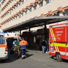 Spitalul Județean va plăti peste 57.000 de lei pentru a-și asigura clădirile în caz de cutremur și alte calamități