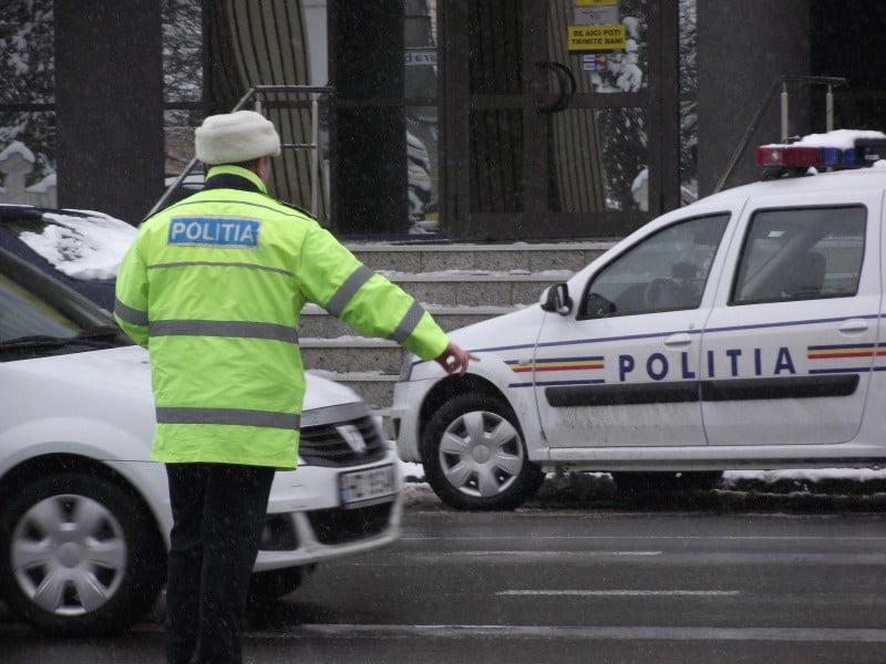 Majoritatea cerșetorilor din orașul austriac Linz sunt din Brașov. Patrulele mixte de polițiști brașoveni și austrieci ar putea rezolva problema