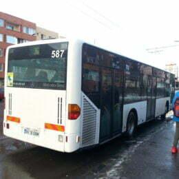 """Au venit """"întăririle"""" pe liniile de transport ale RATBV. Să sperăm că de acum se va reuși și respectarea graficelor de circulație"""