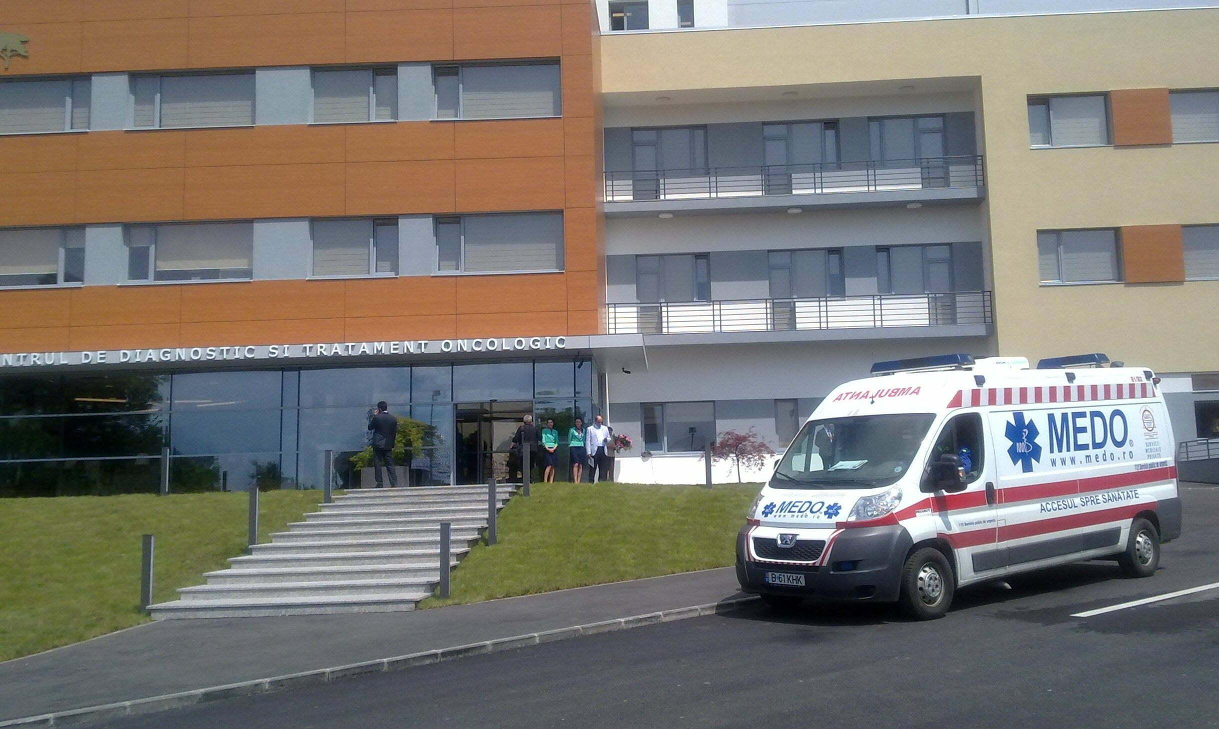Spitalul OncoCard, afaceri de 11,5 milioane de euro în 2020, în creștere cu 21%