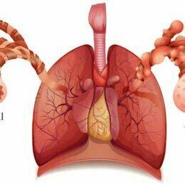 Campanie gratuită de testare a plămânilor într-un centru medical din Brașov