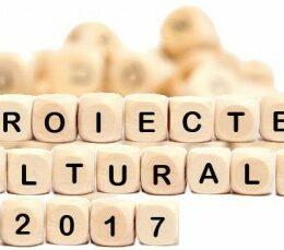 25 de proiecte eligibile pentru finanțarea de 630.000 de lei oferită de Primăria Brașov pentru proiecte culturale