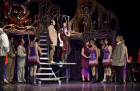 """Spectacolul cu opereta """"Silvia"""" de Emmerich Kálmán va fi pus în scenă, în acest weekend, la Brașov"""