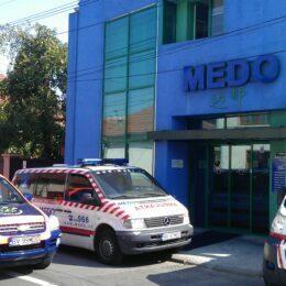 fwdBV #11: Medo, o investiție de 1,5 milioane de euro în servicii medicale la domiciliu