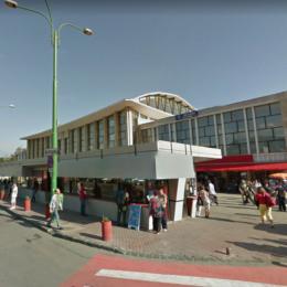 Primăria reia licitația pentru SF-ul privind amenajarea unui nou terminal de transport în zona Gării Brașov