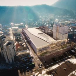 Carrefour angajează 200 de persoane pentru hipermarketul pe care îl va deschide în incinta mall-ului din Centrul Civic