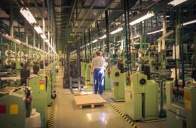 Cele mai căutate joburi de pe platforma OLX au fost în ultimul an cele de ingineri, meseriaşi şi constructori, lucrători în producţie şi depozite, şoferi, casieri şi angajaţi în restaurante