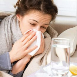 INSP: Numărul infecțiilor respiratorii acute, cu 58% mai mic față de aceeași perioadă a anului trecut