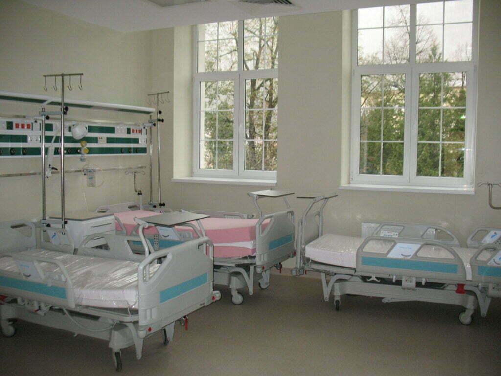 maternitate cu probleme de vedere