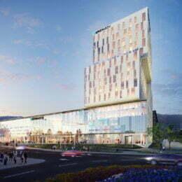 Carrefour a apelat la AJOFM pentru a recruta aproape 200 de persoane pentru viitorul magazin din AFI Brașov